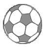 Fußball im Soccer-Court in Lachendorf